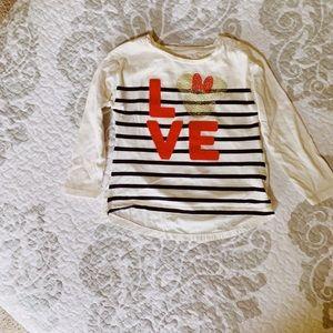 Disney Love Shirt